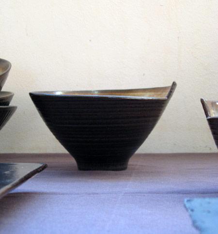 handgemaakte gebruiksvoorwerpen - françoise Busin