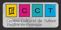 logo Centre Culturel de Tubize (Clabecq) - Centre culturel de Tubize