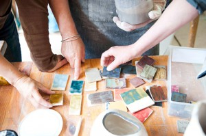 Workshop Leren glazuren maken
