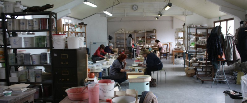 keramika-atelier de céramique